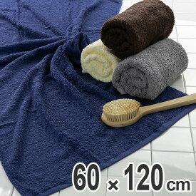 バスタオル ホームリラックス スタンダードカラー ( タオル たおる 綿 綿100 綿100% コットン 中厚 バス用品 風呂用タオル デイリータオル 無地 シンプル シック )