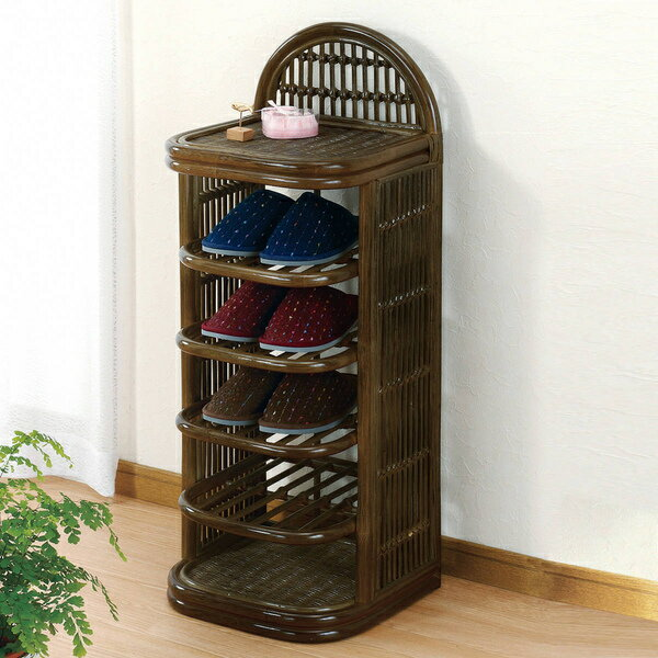 rattan latin slippers rack 5stage type stand slippers slippers stand slippers put shoe rack slippers storage slippers room shoes rack door door storage