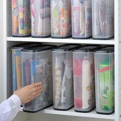保存容器6L乾物ストッカーパントリー収納乾物保存