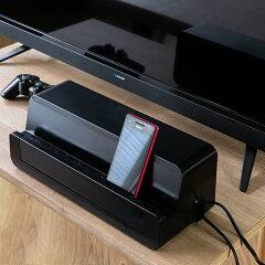 テーブルタップステーション充電スタンドスマホ・タブレット・モバイル用