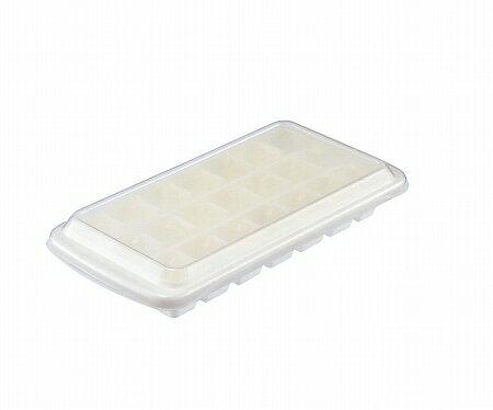 製氷皿 フェローズ フタ付きアイス 21ブロック( アイストレー )