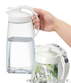 ピッチャー2.2LスヌーピーPEANUTS冷水筒横置き耐熱ワンプッシュキャラクター水差し