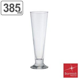 ビアグラス 385ml Bormioli Rocco ボルミオリ・ロッコ PALLADIO パラディオ ( ビールグラス コップ ビール グラス ボルミオリロッコ ガラス ガラス製 酒器 アルコール ガラスコップ ピルスナー お酒 おもてなし おしゃれ )
