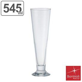 ビアグラス 545ml Bormioli Rocco ボルミオリ・ロッコ PALLADIO パラディオ ( ビールグラス コップ ビール グラス ボルミオリロッコ ガラス ガラス製 酒器 アルコール ガラスコップ ピルスナー お酒 おもてなし おしゃれ )