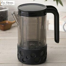 コーヒープレス ポット 手動 フレンチプレス コーヒー プレス 貝印 ( 食洗機対応 コーヒーメーカー コーヒーポット コーヒー豆 食洗機 対応 )