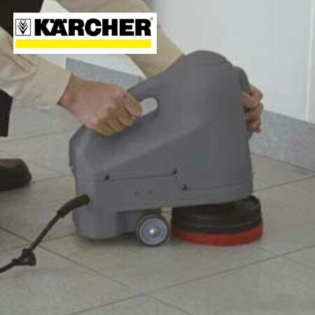 small floor polisher for karcher handy sk rubber bd175 c karcher cleaning equipment for business