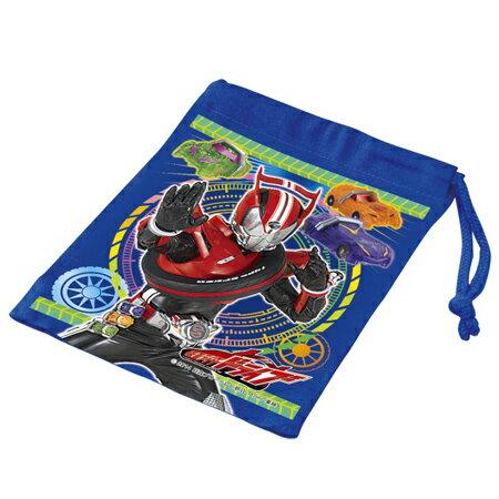 (キャラアウトレット) コップ袋 仮面ライダードライブ 子供用 キャラクター ( 子供用 給食 袋 子供用コップ )
