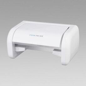 トイレットペーパーホルダー 片手でペーパーホルダー ( 紙巻器 ワンタッチ式 トイレ用品 )
