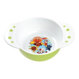 小鉢 子供用食器 アンパンマン キャラクター 食洗機対応 プラスチック製 ( お皿 お椀 茶碗 子供用 食器 ベビー食器 皿 ボウル 割れにくい 小皿 深皿 キッズ食器 あんぱんまん 電子レンジ対応 )