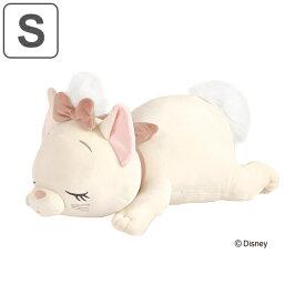 抱き枕 マリー Sサイズ クッション おしゃれキャット ディズニー ( ぬいぐるみ 抱きまくら だきまくら キャラクター 可愛い 寝具 子ども部屋 インテリア お昼寝 癒しグッズ リラックス ねこ ネコ 動物 アニマル もちはぐ )