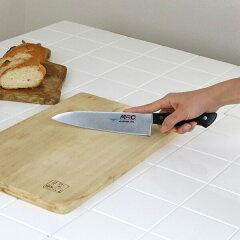 牛刀包丁刃渡り18cmMACマックシェフシリーズ家庭用牛刀
