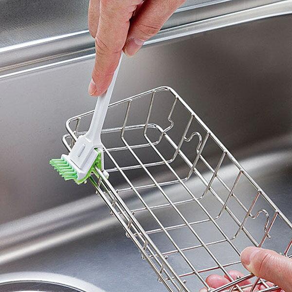 PRO 水切りカゴ用  ( キッチン清掃 掃除 シンク周り シンク キッチン 台所 水廻り 清掃 )