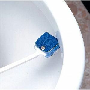 トイレスティック 水だけクリーナー (収納ポケット付)