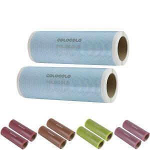 コロコロ コロフル スペアテープ  2本組 ( コロコロクリーナー フローリング カーペット 2個セット 取替え用 ニトムズ おしゃれ )