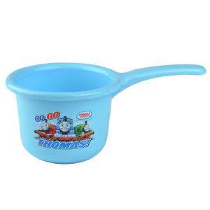 手おけ 子供用 きかんしゃトーマス キャラクター ( 手桶 洗面器 湯桶 湯おけ 風呂桶 せんめんき バス用品 )