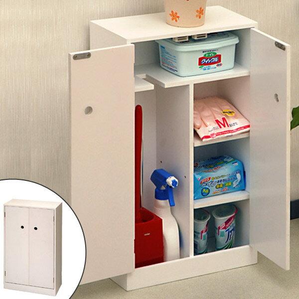 トイレ収納 サニタリーサイドボックス ( 送料無料 トイレ 棚 トイレ収納 トイレ用品 収納 ラック トイレラック サニタリーボックス )