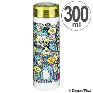 水筒 直飲み スリムパーソナルボトル 300ml モン...