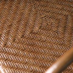 籐チェアラタン製Breeze座面高41cm