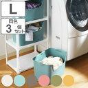 収納ボックス カタス L カラーボックス インナーボックス 引き出し 同色3個セット ( 収納ケース 収納 プラスチ…