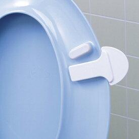 便座用取っ手 ( 便座 取っ手 便利グッズ トイレ サンコー 日本製 衛生的 トイレ用品 )