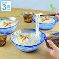 【夏の定番おうちごはん】ひんやり美味しい!そうめんをおしゃれに食べる食器セットのおすすめは?