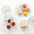 ひんやりアイスやフルーツなどデザートにぴったりなガラスの器のおすすめを教えてください。