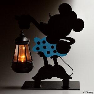 ソーラーライト ミニーマウス LEDライト 光センサー...