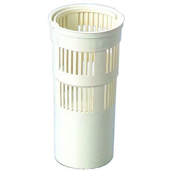 流し用 ゴミカゴ 8cmタイプ 排水口 プラスチック製 ( ゴミカゴ 深型 シンク ゴミ箱 流し キッチン用品 ごみカゴ ごみ受け シンク用 流し台 キッチン 台所 排水口周り )