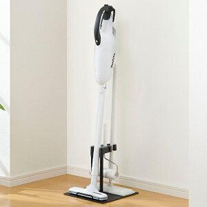 クリーナースタンド 掃除機 スタンド 立てかけ スティッククリーナー フローリングワイパー 粘着ローラー 収納 マキタ 対応 ( 掃除機用スタンド 掃除機収納 カーペットクリーナー ワイパ