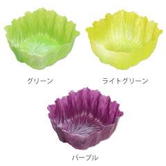 お弁当カップベジカップ角型4個入りレタス