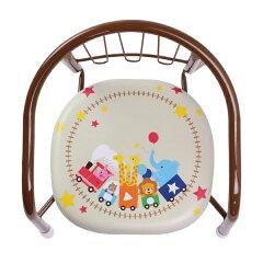 豆イスアニマルトレイン子供豆椅子ベビーチェア音が鳴る