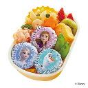 おにぎりラップ アナと雪の女王 18枚入 留めシール付き お弁当グッズ ( おにぎり 幼稚園 保育園 日本製 ラップ キャ…