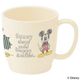 コップ ミッキーマウス スケッチ 食洗機対応 子供用食器 キャラクター ( プラスチック製 プラコップ 子供用コップ カップ マグ ミッキー ディズニー )