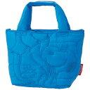 ランチバッグ ソフトランチバッグ スヌーピー 洗えるインナーバッグ付 2重タイプ ( トートバッグ 保冷バッグ キ…