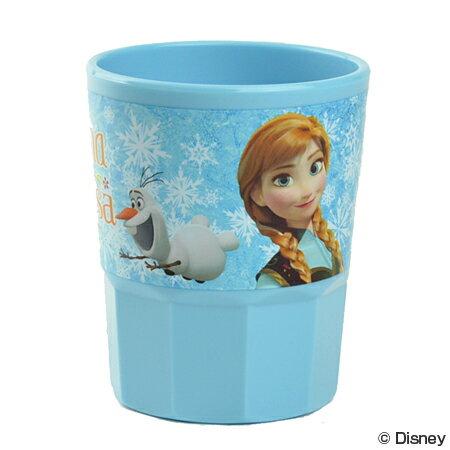 (キャラアウトレット)コップ スタッキングカップ アナと雪の女王 310ml 子供用 キャラクター ( 激安 特価セール 格安 在庫処分 売り尽くし 売切御免 )