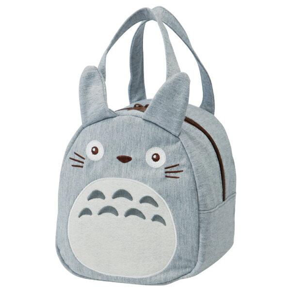ダイカットバッグ となりのトトロ スエット素材 キャラクター ( 子供用カバン スウェット素材 ダイカット かばん 鞄 カバン 子ども用 子供用 トトロ ジブリ )