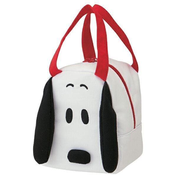 ダイカットバッグ スヌーピー スエット素材 キャラクター ( 子供用カバン スウェット素材 ダイカット かばん 鞄 カバン 子ども用 子供用 SNOOPY )
