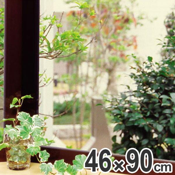 透明遮熱窓貼りシート GP-4680 46cm×90cm ( 遮熱シート 遮熱フィルム 遮光 窓 マド エコ 節電 )
