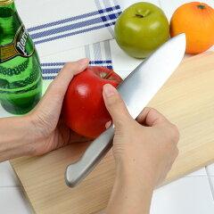卓上包丁シェルビー小型三徳包丁食洗機対応一体型包丁