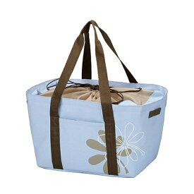 レジカゴバッグ フォリア クールバック ショッピング&レジャー 26L 2WAY ( エコバッグ 買い物バッグ 保冷バッグ レジかごバッグ ショッピングバッグ 保冷ショッピングバック トートバッグ 買い物袋 レジバッグ エコロジーバッグ )