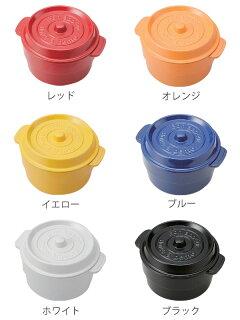弁当箱2段ココポットラウンド丸型530ml