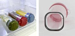 冷水筒スリムジャグ1.1L横置き縦置き耐熱日本製