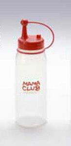 液体キーパー ママクラブ レッド MC-35( 調味料入れ ドレッシング ソース入れ 油入れ 醤油差し ソース差し 調味料 スパイス 容器 ボトル )