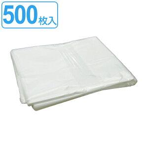 業務用 ゴミ袋 95Lカップ回収容器専用袋 500枚入 ( 送料無料 ごみ袋 95リットル ビニール袋 カップ回収専用袋 専用 袋 )