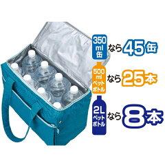 保冷ショッピングバッグサーモス(thermos)22LRED-022クーラーボックス
