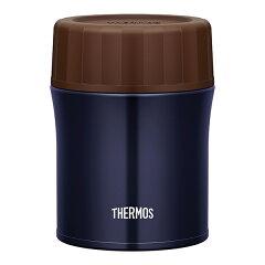 保温弁当箱スープジャーサーモスthermos真空断熱スープジャー500mlJBX-500