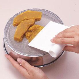 スクレーパー 角 プラスチック製 製菓道具 タイガークラウン ( ドレッジ スクレイパー へら ヘラ スパチュラ スケッパー 調理道具 お菓子作り )