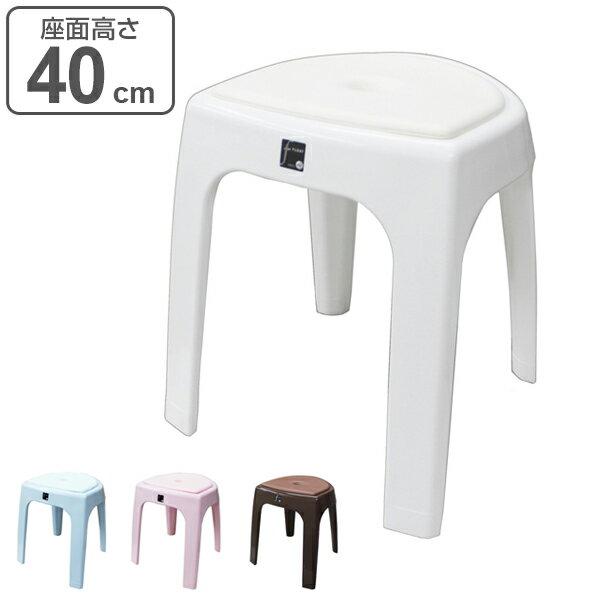 ふろイス フロート おふろ椅子 N40 高さ40cm クッション付 抗菌 ( FLOAT 風呂いす バス用品 風呂椅子 ふろいす バスチェアー 浴用品 風呂用品 バスチェア )