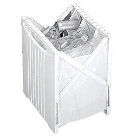 ゴミ箱 分別 スーパーバッグホルダー( ごみ箱 ゴミ袋スタンド 分別スリム キッチン ダストBOX くずかご ダストボックス 分別ゴミ箱 分別ごみ箱 )