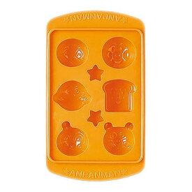 製氷皿 アンパンマン アイストレー プラスチック製 キャラクター ( シャーベット 型 氷 アイス それいけ!アンパンマン 日本製 シャーベット型 製氷 アイス型 お菓子作り 製菓道具 氷型 )